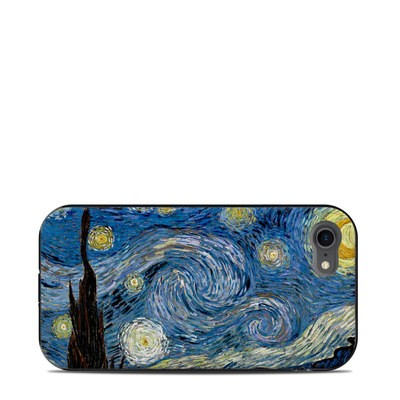 Lifeproof iPhone 7-8 Next Case Skin - Starry Night