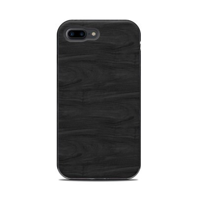 Lifeproof iPhone 7 Plus-8 Plus Next Case Skin - Black Woodgrain