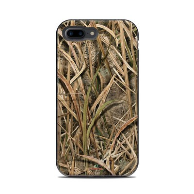 Lifeproof iPhone 7 Plus-8 Plus Next Case Skin - Shadow Grass Blades