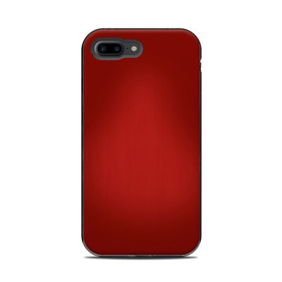 Lifeproof iPhone 7 Plus-8 Plus Next Case Skin - Red Burst