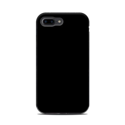 Lifeproof iPhone 7 Plus-8 Plus Next Case Skin - Solid State Black