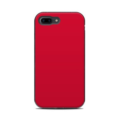 Lifeproof iPhone 7 Plus-8 Plus Next Case Skin - Solid State Red