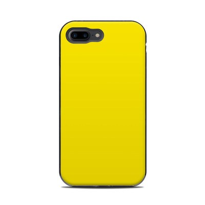 Lifeproof iPhone 7 Plus-8 Plus Next Case Skin - Solid State Yellow