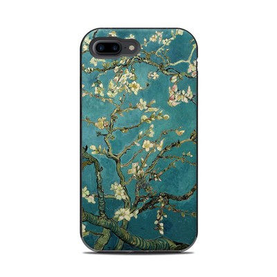 Lifeproof iPhone 7 Plus-8 Plus Next Case Skin - Blossoming Almond Tree