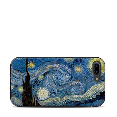 Lifeproof iPhone 7 Plus-8 Plus Next Case Skin - Starry Night