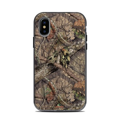 Lifeproof iPhone X Next Case Skin - Break-Up Country