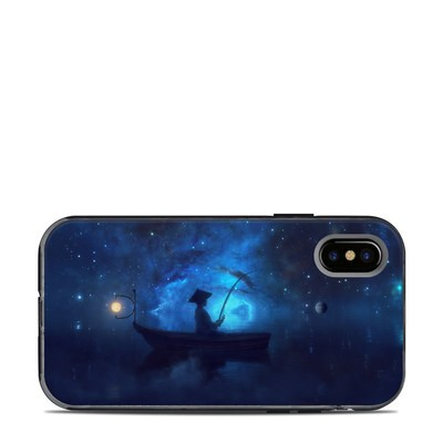 Lifeproof iPhone X Next Case Skin - Starlord