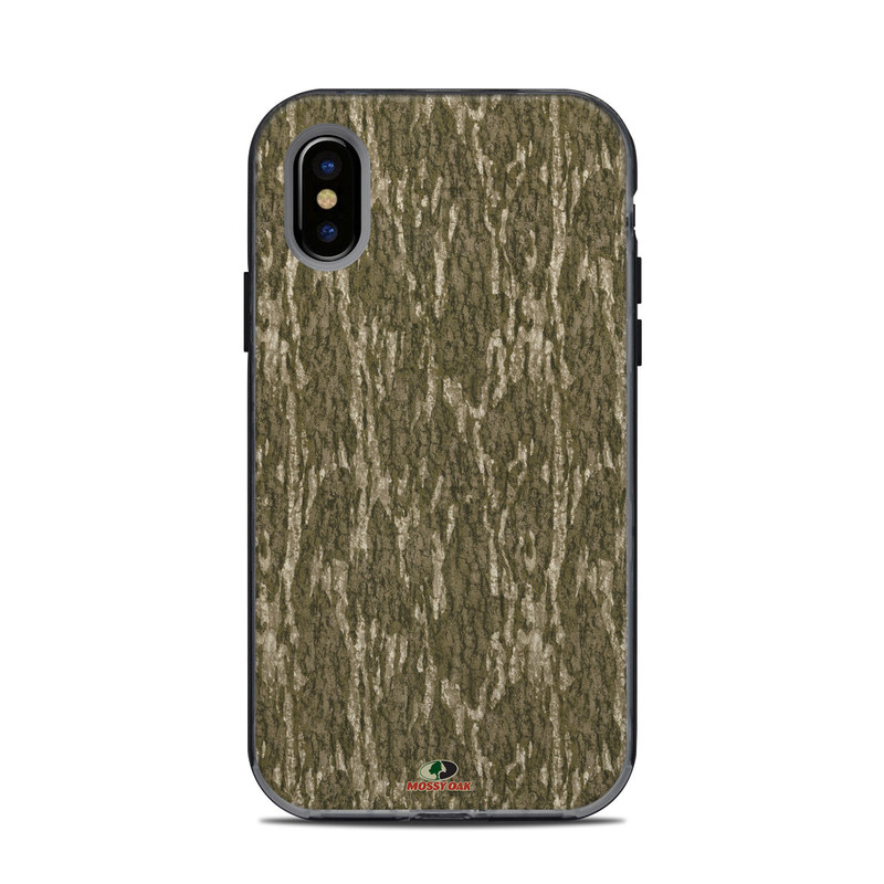 factory authentic c3521 47d4c Lifeproof iPhone X Next Case Skin - New Bottomland