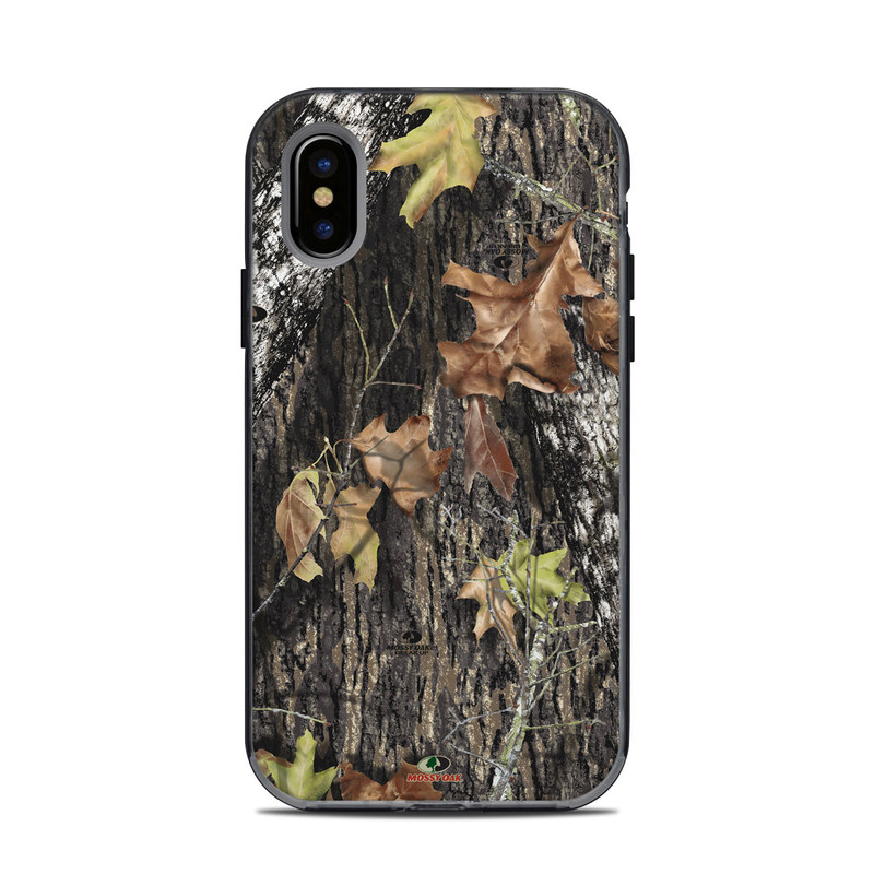 new product 31799 f8a5d Lifeproof iPhone X Next Case Skin - Break-Up