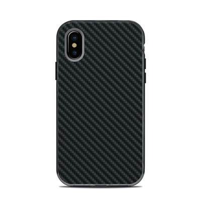 Lifeproof iPhone XS Next Case Skin - Carbon