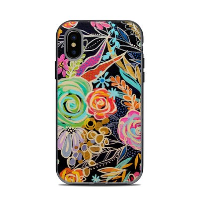 Lifeproof iPhone XS Next Case Skin - My Happy Place