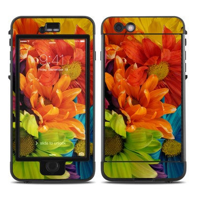 Lifeproof iPhone 6 Plus Nuud Case Skin - Colours