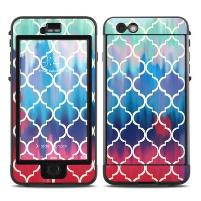 Lifeproof iPhone 6 Plus Nuud Case Skin - Daze