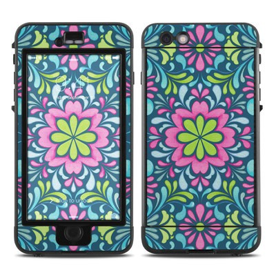 Lifeproof iPhone 6 Plus Nuud Case Skin - Freesia