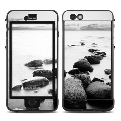Lifeproof iPhone 6 Plus Nuud Case Skin - Gotland