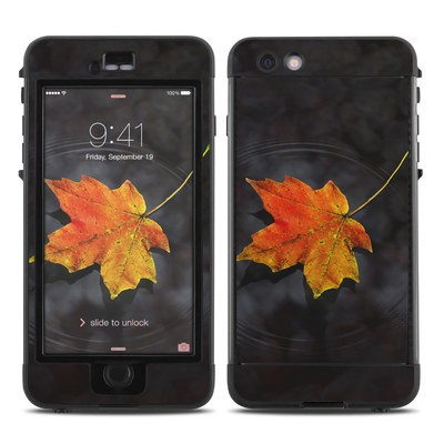 Lifeproof iPhone 6 Plus Nuud Case Skin - Haiku