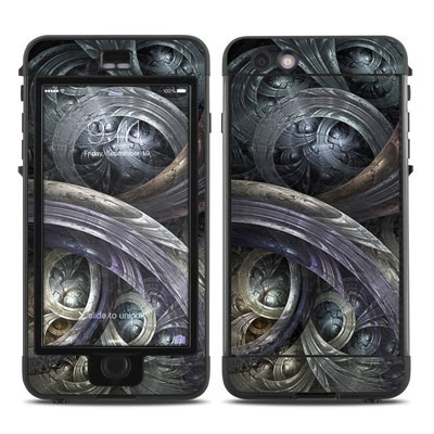 Lifeproof iPhone 6 Plus Nuud Case Skin - Infinity