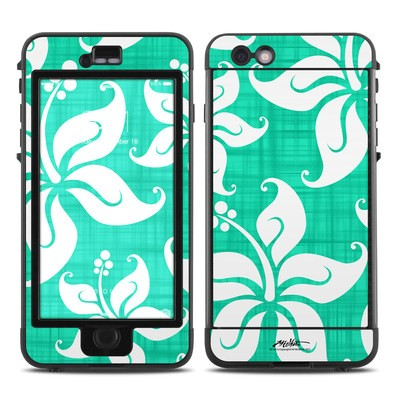 Lifeproof iPhone 6 Plus Nuud Case Skin - Mea Aloha