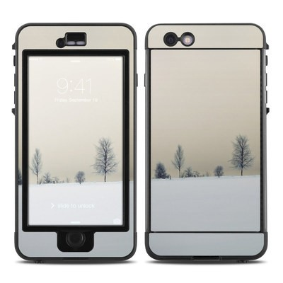 Lifeproof iPhone 6 Plus Nuud Case Skin - Melancholy