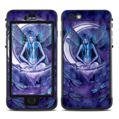 Lifeproof iPhone 6 Plus Nuud Case Skin - Moon Fairy