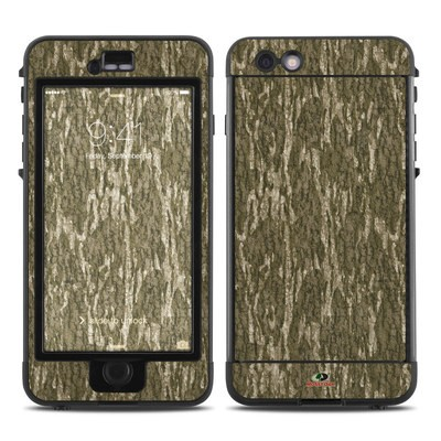 Lifeproof iPhone 6 Plus Nuud Case Skin - New Bottomland