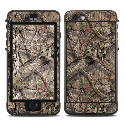 Lifeproof iPhone 6 Plus Nuud Case Skin - Break-Up Country