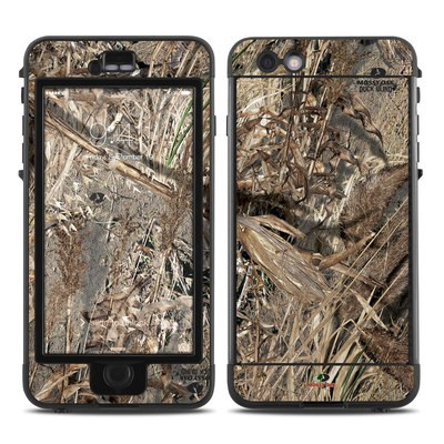 Lifeproof iPhone 6 Plus Nuud Case Skin - Duck Blind