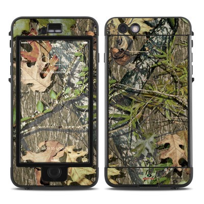 Lifeproof iPhone 6 Plus Nuud Case Skin - Obsession