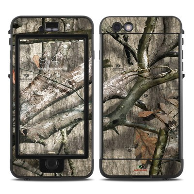 Lifeproof iPhone 6 Plus Nuud Case Skin - Treestand