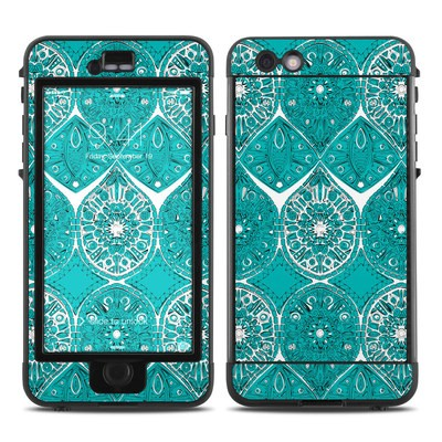 Lifeproof iPhone 6 Plus Nuud Case Skin - Saffreya