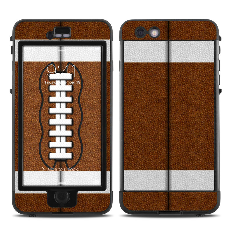 iphone 6 case football