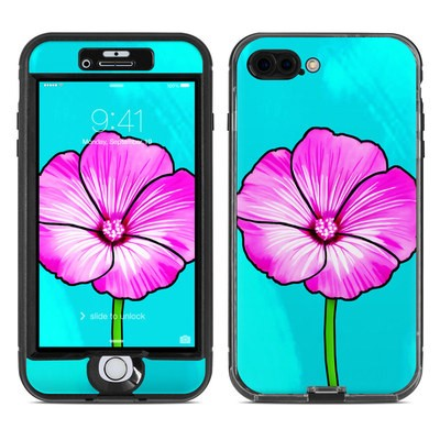 Lifeproof iPhone 7 Plus Nuud Case Skin - Blush