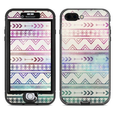 Lifeproof iPhone 7 Plus Nuud Case Skin - Bohemian