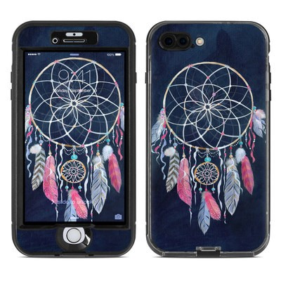 Lifeproof iPhone 7 Plus Nuud Case Skin - Dreamcatcher
