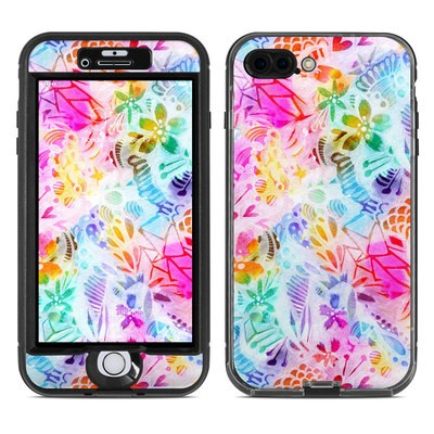 Lifeproof iPhone 7 Plus Nuud Case Skin - Fairy Dust