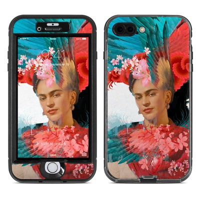 Lifeproof iPhone 7 Plus Nuud Case Skin - Frida