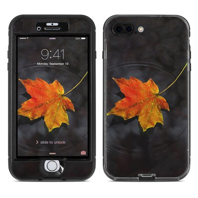 Lifeproof iPhone 7 Plus Nuud Case Skin - Haiku