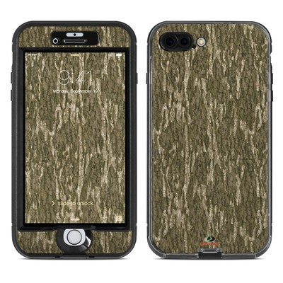 Lifeproof iPhone 7 Plus Nuud Case Skin - New Bottomland
