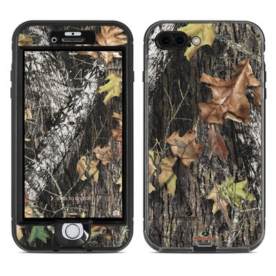 Lifeproof iPhone 7 Plus Nuud Case Skin - Break-Up