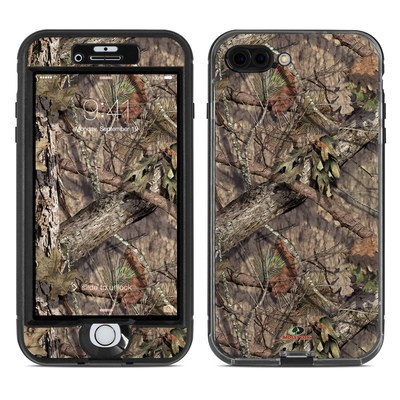 Lifeproof iPhone 7 Plus Nuud Case Skin - Break-Up Country