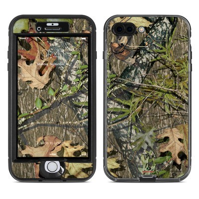 Lifeproof iPhone 7 Plus Nuud Case Skin - Obsession