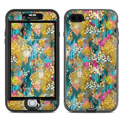 Lifeproof iPhone 7 Plus Nuud Case Skin - Sweet Talia