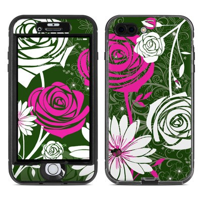 Lifeproof iPhone 7 Plus Nuud Case Skin - Verdant