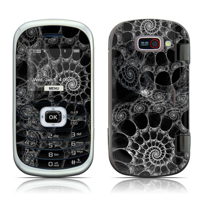 LG Octane Skin - Bicycle Chain