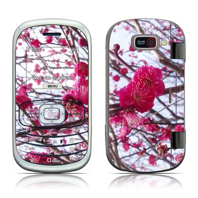LG Octane Skin - Spring In Japan
