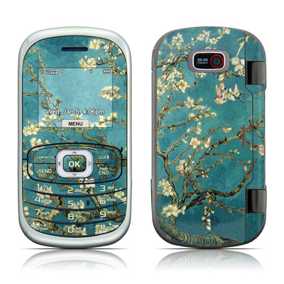 LG Octane Skin - Blossoming Almond Tree