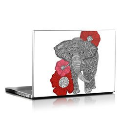 Laptop Skin - The Elephant