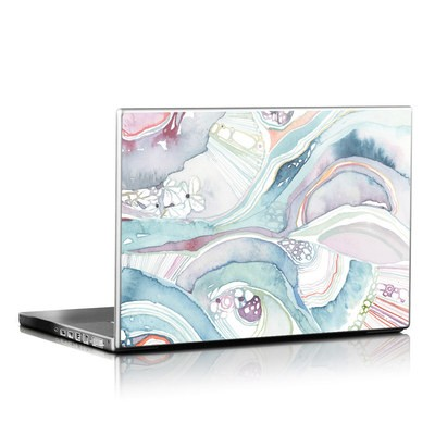 Laptop Skin - Abstract Organic