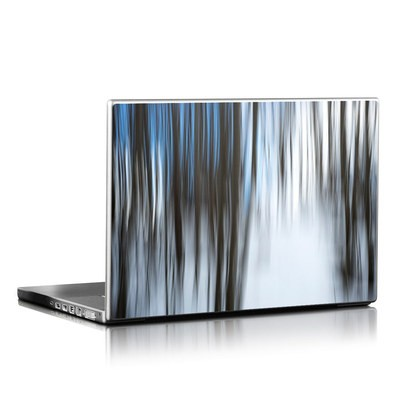 Laptop Skin - Abstract Forest