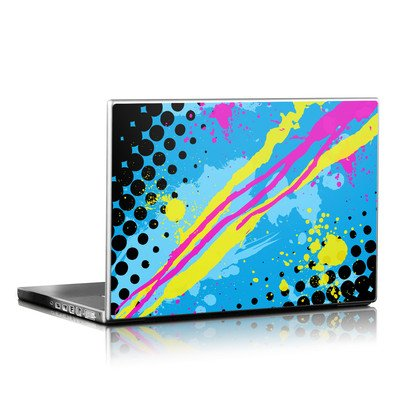 Laptop Skin - Acid